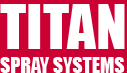 Titan spray systems